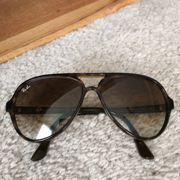 082b5f943e831 ... netherlands new womens ray ban cats 5000 classic. tortoise a9fe1 e6812